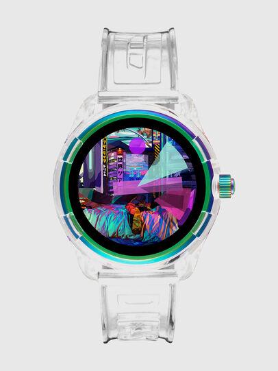 Diesel - DT2023, Blanco - Smartwatches - Image 1