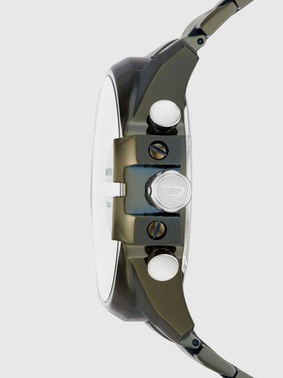 Diesel - DZ4478, Verde - Relojes - Image 2