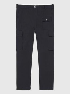 P-BRANDEN, Negro - Pantalones