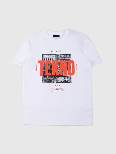 Diesel - TJUSTWA,  - Camisetas y Tops - Image 1