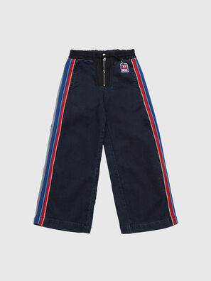 PDERIN JOGGJEANS, Azul Oscuro - Pantalones