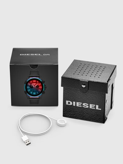 Diesel - DT2013, Negro - Smartwatches - Image 5
