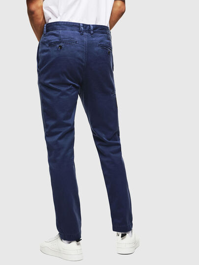 Diesel - P-JARED, Azul - Pantalones - Image 2