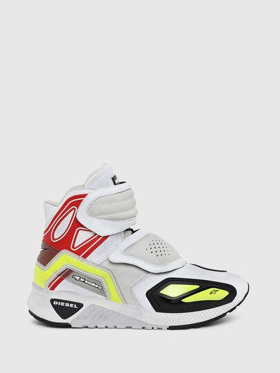 Diesel - ASTARS-SKBOOT, Blanco - Sneakers - Image 1