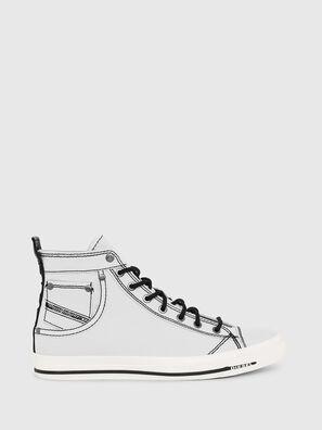 EXPOSURE I, Azul Claro - Sneakers