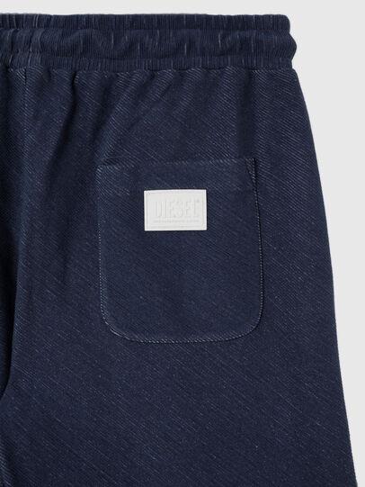 Diesel - UMLB-PAN-DN, Azul - Pantalones - Image 4