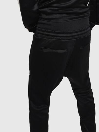 Diesel - P-YEGOR-K, Negro - Pantalones - Image 4