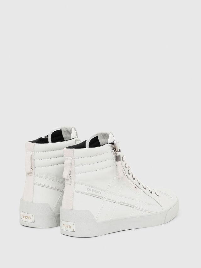Diesel - D-STRING PLUS, Blanco - Sneakers - Image 3