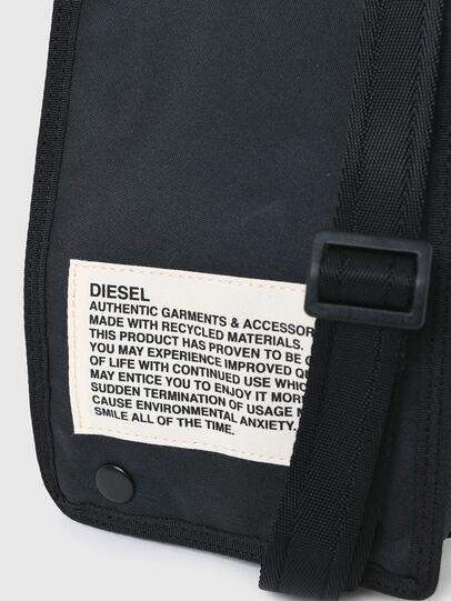 Diesel - ANKO WP, Negro - Bolso cruzados - Image 5