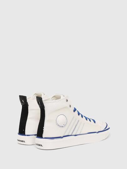 Diesel - S-ASTICO MC H, Blanco/Azul - Sneakers - Image 3