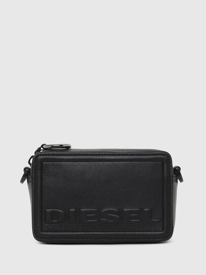 Diesel - ROSA', Negro - Bolso cruzados - Image 1