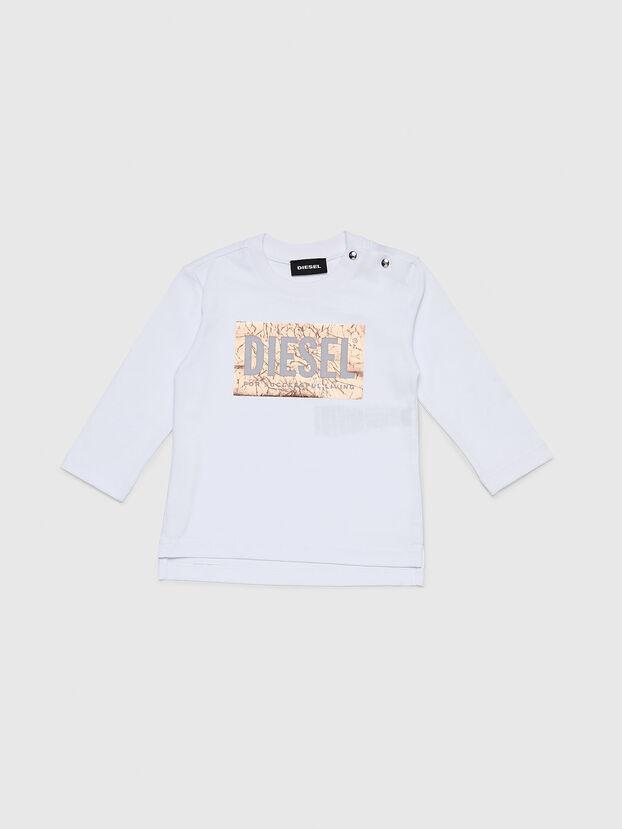 TIRRIB, Blanco - Camisetas y Tops