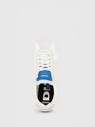 Diesel - S-PYAVE LC, Blanco - Sneakers - Image 4