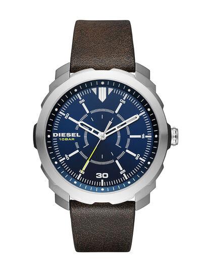 Diesel - DZ1787, Marrón - Relojes - Image 1