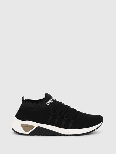 Diesel - S-KB SL II, Negro - Sneakers - Image 1