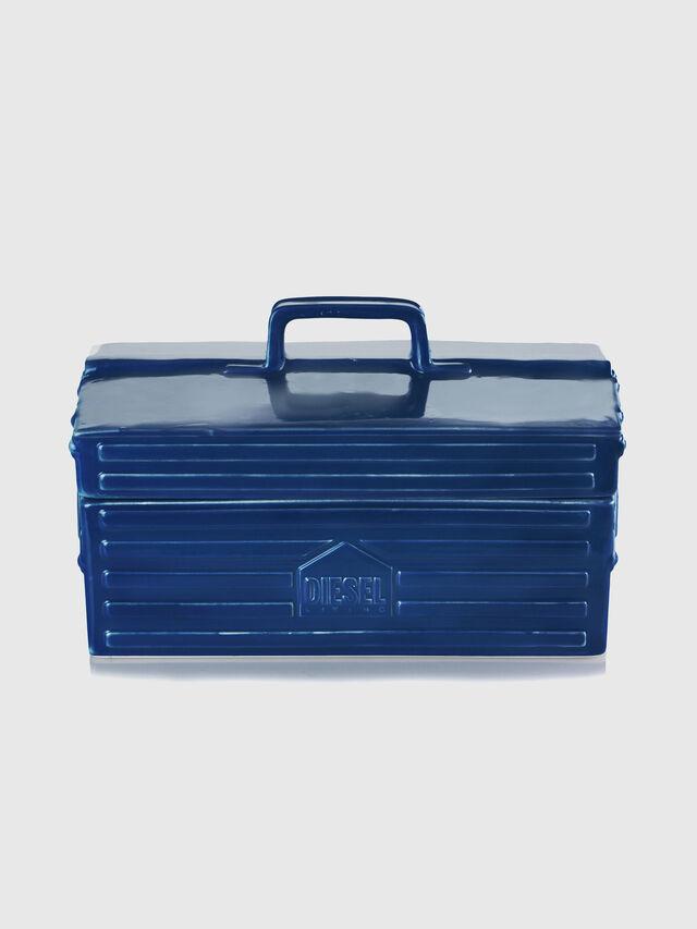 Diesel - 11056 WORK IS OVER, Azul - Accesorios de Casa - Image 2