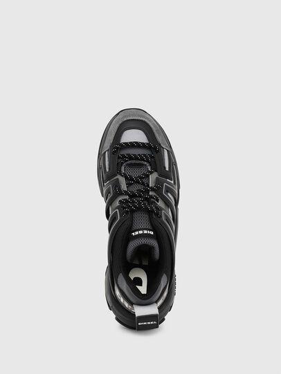 Diesel - S-KIPPER LOW TREK, Negro - Sneakers - Image 5
