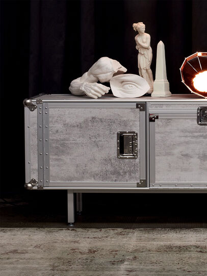 Diesel - TOTAL FLIGHTCASE, Multicolor  - Furniture - Image 1