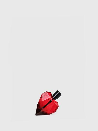 Diesel - LOVERDOSE RED KISS EAU DE PARFUM 50ML, Rojo - Loverdose - Image 3