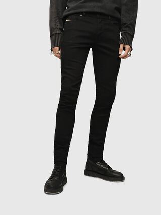 SLEENKER 0886Z, Negro denim