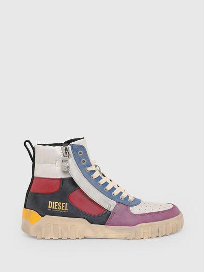 Diesel - S-RUA MID SK,  - Sneakers - Image 1