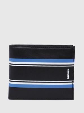 HIRESH S, Azul - Monederos Pequeños