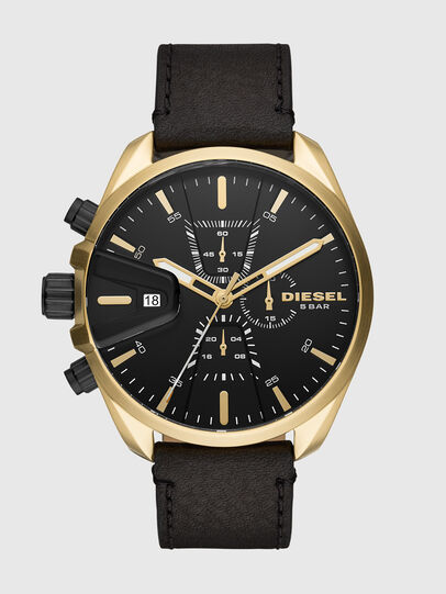 Diesel - DZ4516, Negro - Relojes - Image 1