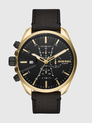 DZ4516, Negro - Relojes