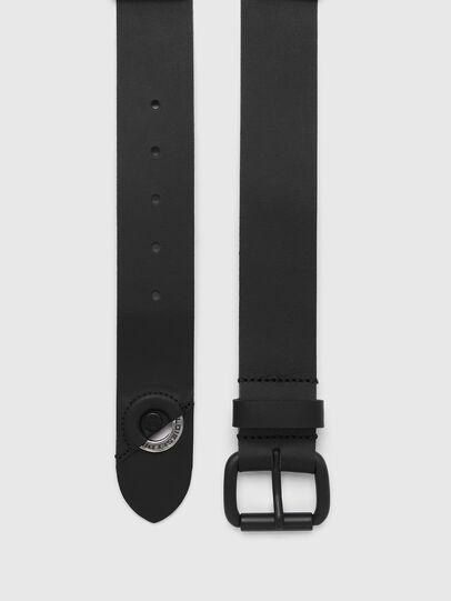 Diesel - B-IRI, Negro - Cinturones - Image 4