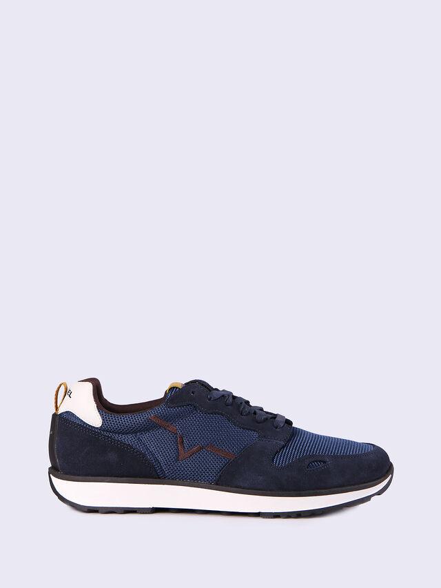 Diesel - RV, Azul - Sneakers - Image 1