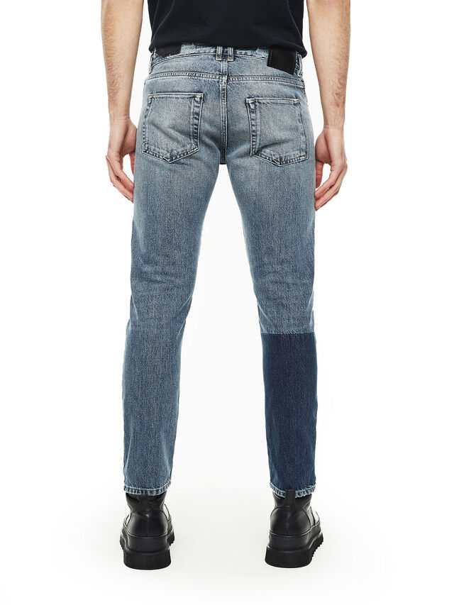 Diesel - TYPE-2813, Blue Jeans - Vaqueros - Image 2