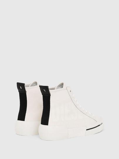 Diesel - S-DESE MID CUT W, Blanco - Sneakers - Image 3