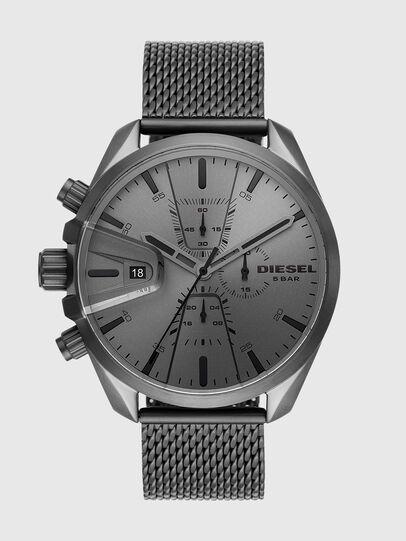 Diesel - DZ4528, Gris - Relojes - Image 1