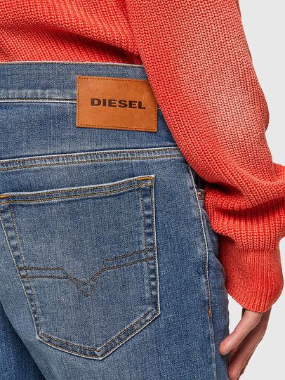 Diesel - D-Yennox 009ZR, Azul Claro - Vaqueros - Image 3