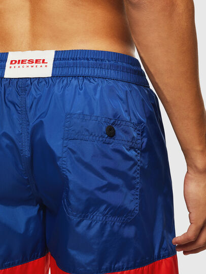 Diesel - BMBX-WAVE 2.017, Azul - Bañadores boxers - Image 4