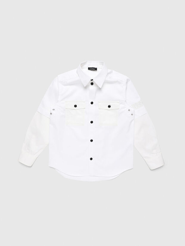 CSKOSOV OVER, Blanco - Camisas