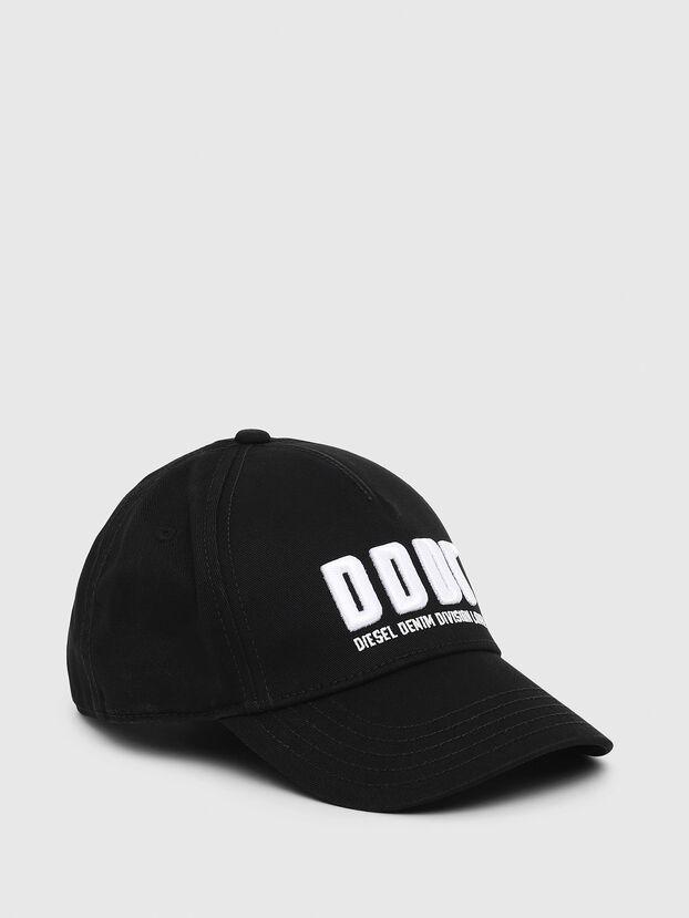 FCDDDR, Negro - Otros Accesorios