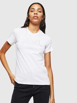 T-SILY-WN, Blanco - Camisetas