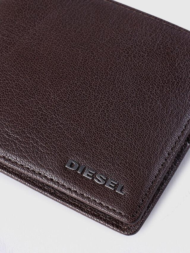 Diesel - NEELA S, Marrón - Monederos Pequeños - Image 3