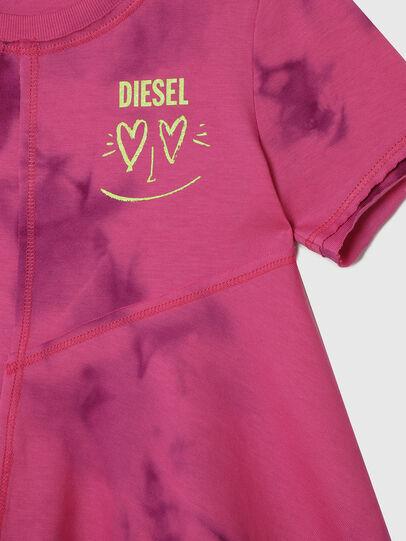 Diesel - DONDOTDB-R, Rosa - Vestidos - Image 3