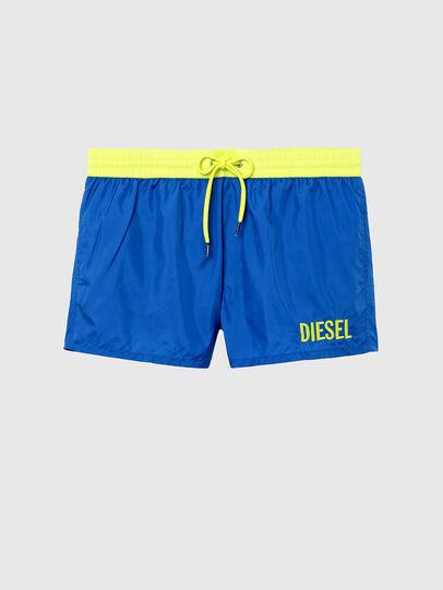 Diesel - BMBX-SANDY 2.017, Azul - Bañadores boxers - Image 4