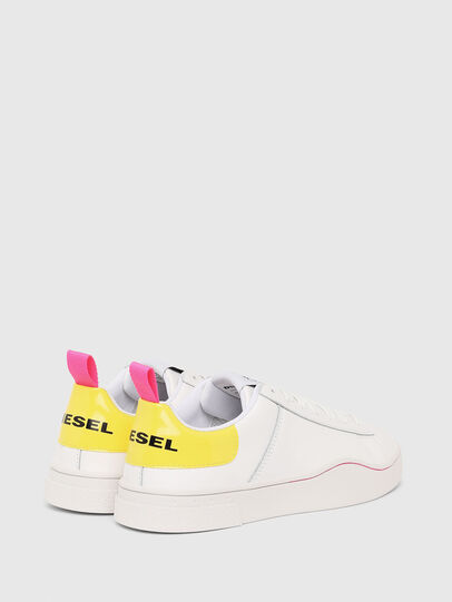Diesel - S-CLEVER LOW LACE W,  - Sneakers - Image 3