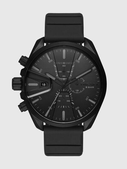 Diesel - DZ4507, Negro - Relojes - Image 1