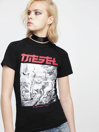 T-SALI-B,  - Camisetas
