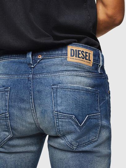Diesel - Larkee 0090D, Azul medio - Vaqueros - Image 5