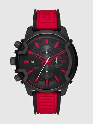 DZ4530, Rojo/Negro - Relojes