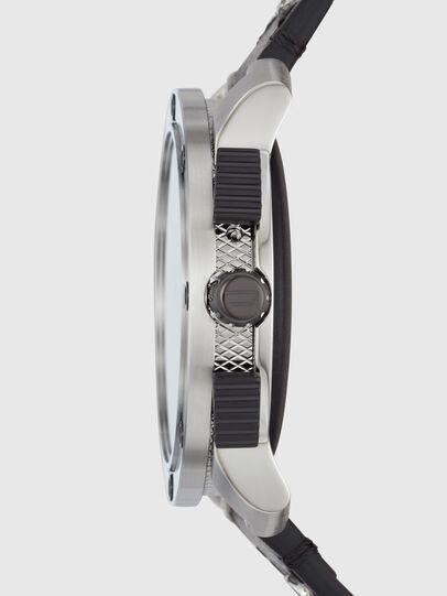 Diesel - DT2014, Negro/Plata - Smartwatches - Image 3