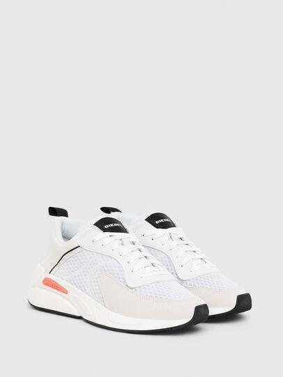 Diesel - S-SERENDIPITY LOW W, Blanco - Sneakers - Image 2