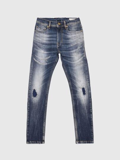 Diesel - TEPPHAR-J-N, Blue Jeans - Vaqueros - Image 1