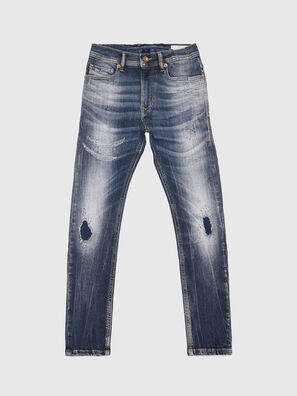 TEPPHAR-J-N, Blue Jeans - Vaqueros